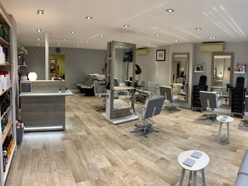 salon glasgow hamilton